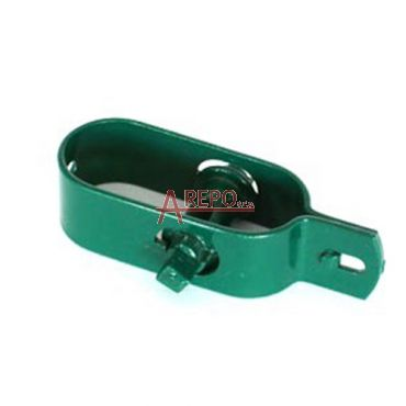Napinák napínacieho drôtu - zelený