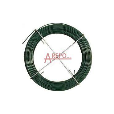 Viazací drôt  Ø 1,4mm (1 kotúč/ks = 50m)