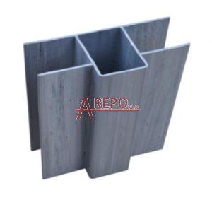 Držiak podhrabovej dosky 60 x 40 mm